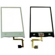 Тачскрин (сенсорное стекло) для LG GT540 black фото