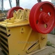 Дробилка щековая СМД-108 фото