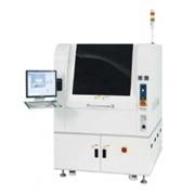 Система маркировки плат с помощью CO2 лазера KCLM-900S фото