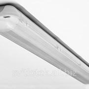 Светодиодный промышленный светильник влагозащищенный Лед Сигма 32 Вт/840-010 PC Люмен фото