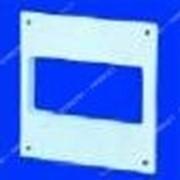 Пластина-держатель настенная 154*154*3 55*110 (55) фото