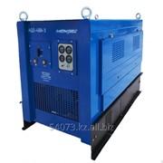 Сварочный агрегат (САГ) АДД - 4004.9+ВГ с двигателем Deutz NF4102ZD фото
