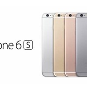 APPLE iPhone 6S фото