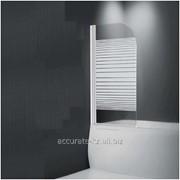Стеклянная шторка для ванны Roltechnik Screen фото