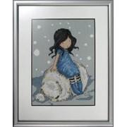 Оформление в рамку картин, фото, детских рисунков, вышивок, зеркал фото