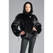 Куртка меховая норковая, мод. № 230/S-L/тон1/ фото