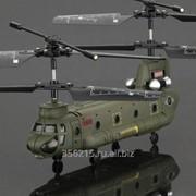 Радиоуправляемый Вертолет Syma Chinook - S026G фото