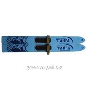 Лыжи деревянные Тайга промысловые, артикул Л12107 фото