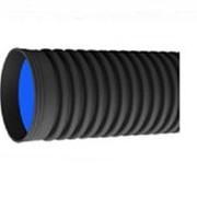 Труба гофрированная двухслойная MAGNUM PE SN8 OD 315/272 фото