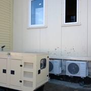 Дизель-генератор IDEA (Турция) 20 кВт, IDJ25K фото
