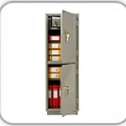 Бухгалтерский шкаф фото