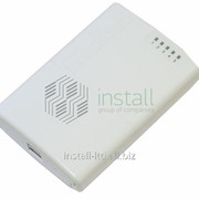 Маршрутизатор MikroTik RouterBoard 750P-PB фото