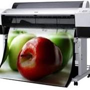 Печать виниловая фото
