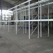 Монтаж складского оборудования. Вся Украина фото