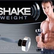 Механический тренажер для рук Shake Weight для мужчин фото