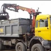 Поставляем высококачественную угольную продукцию по всей территории Украины и за рубежом. Уголь антрацит - АКО, АМ, АС, АК, высококачественный обогащенный. фото