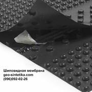 Шиповидная мембрана Griltex Польша фото