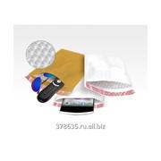 Пакет с воздушной подушкой 150*215 способ заклейки - лента, Тип C фото