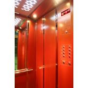 Лифт пассажирский ЛП-1020БК** фото