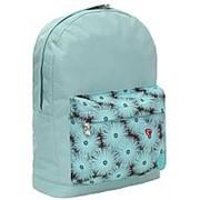 Городской рюкзак Bagland Молодежный W/R 00533662 17 фото