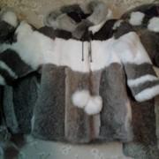 Ремонт, пошив шубки детской, мелкий ремонт дубленки детской или кожанки в салоне ателье Горностай фото