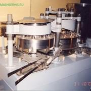 Дозировочно-наполнительный автомат В2-ФНА фото