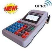 Кассовый аппаратикс м510.02 ethernet+ gprs,ксефвстроенный модем фото
