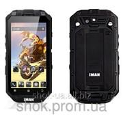 IMan i3 MTK6589T 1,5 ГГц*1GB+16GB. Водонепроницаемый противоударный телефон