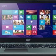 Ноутбук Acer NX.MFZEU.001 фото