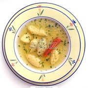Приготовление супов фото