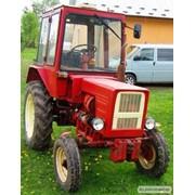 Трактор ВТЗ Т-25 фото