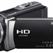 Видеокамера Flash Sony Handycam HDR-CX190E/BC фото