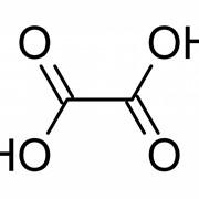 Щавелевая кислота фото