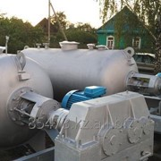 Котел Вакуумный КВ-4.6М бывший в эксплуатации фото