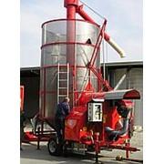 Мобильная зерносушилка Fratelli Pеdrotti Super 160 фото