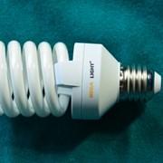 Энергосберегающая лампочка фото