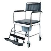Прокат медицинского инвалидного кресла с туалетом фото