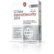 Програмное обеспечение G Data InternetSecurity RUS OEM License 1Y GD IS 3 user фото