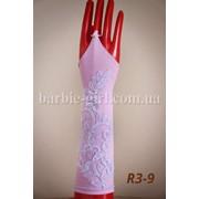 Перчатки для девочек заказать R3 фото