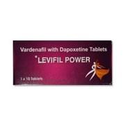 Levifil Power Таблетка Купить онлайн фото