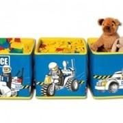 Lego Корзины для хранения игрушек фото