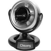 Веб-камера Chicony I-cam DC-5132-BL фото