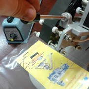 Датер ручной для пластиковых пакетов (ставить дату на пакеты) фото