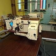 Промышленная швейная машина MAUSER LOCK 41 фото