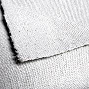 Ткань асбестовая серая пылевая фото