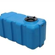 Емкость пластиковая SG-200 литров. фото