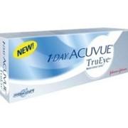 Acuvue 1-day TruEye фото