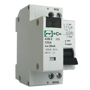 Автомат Защитного Отключения АЗВ-2 ЕСО C32A/0,03 фото