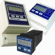 Блоки управления и терморегуляторы для технологического оборудования фото