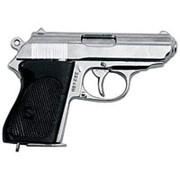 Пистолет Ваффен-SSPPK фото